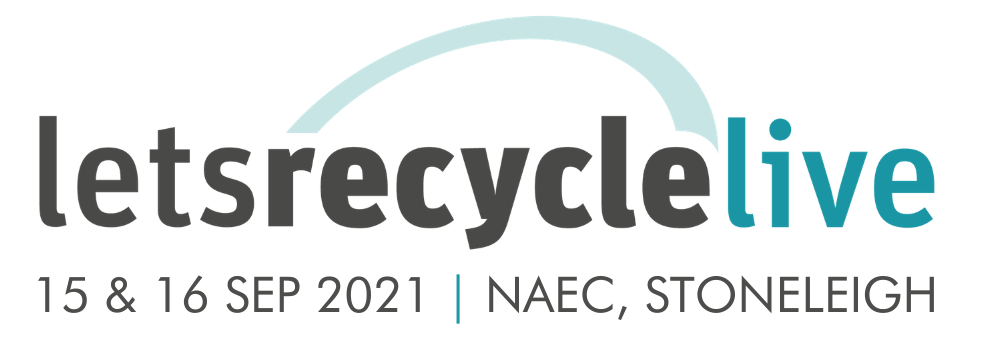 waste show lets recycle 2021 exhibitors